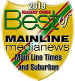 Best of Main Line logo